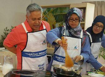 Malaysia Chef Wan Food and recipes