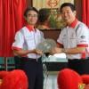 Hino Motors Sales Malaysia Sdn Bhd  launches a new HINO 3S