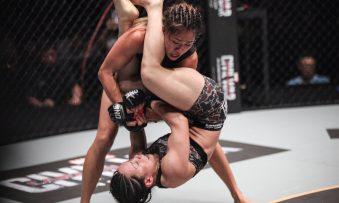 Singapore's Angela Lee defeats Mei Yamaguchi