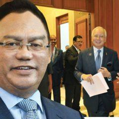Noh Omar dilantik menteri dalam perubahan anggota kabinet
