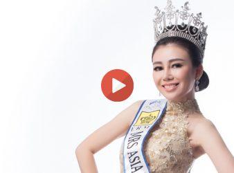 Melissa Seow, Mrs Malaysia Asia International 2016
