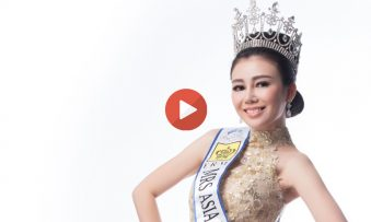 It feels like a dream come true: Mrs Asia International Tourism 2016, Melissa Seow