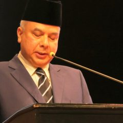 Sultan Nazrin : If the leaders betray the people, the people will betray their race