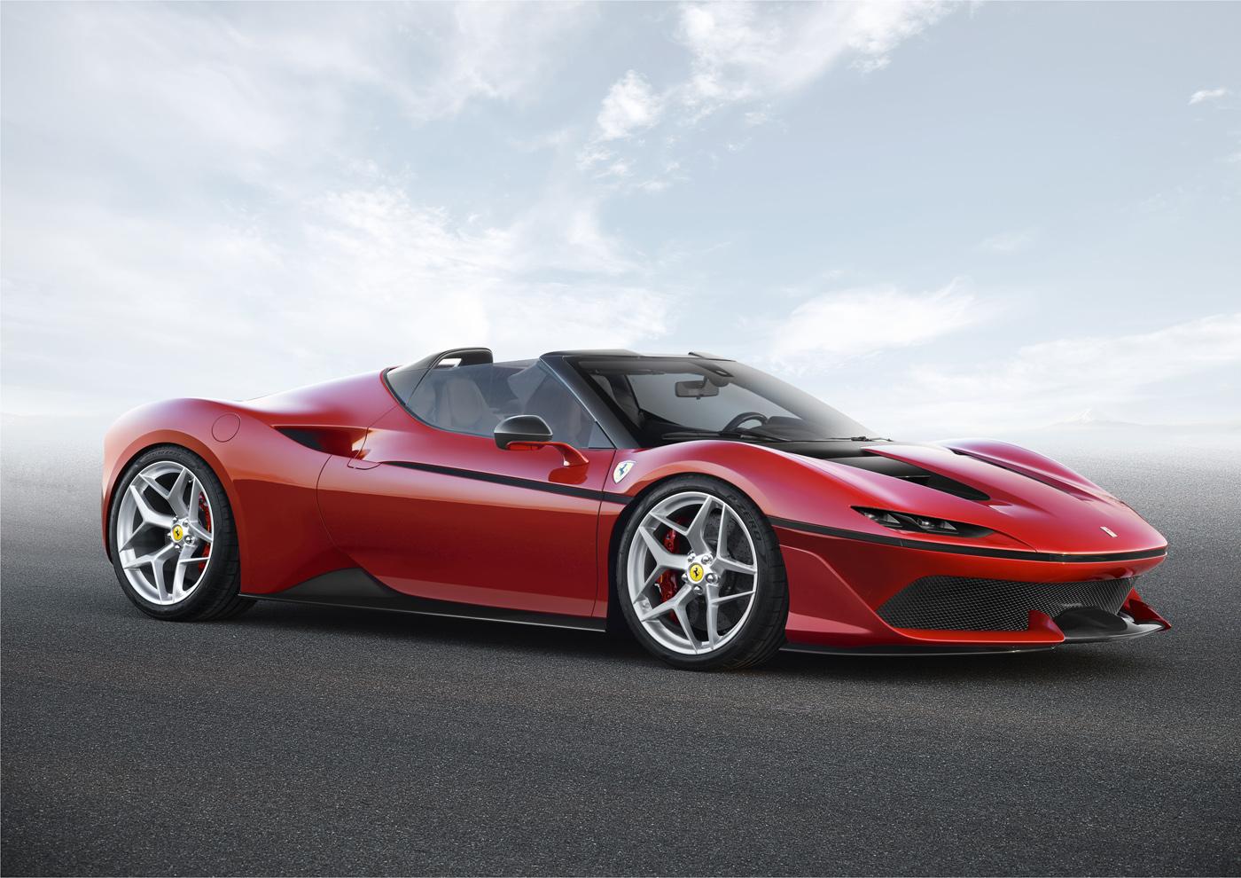 Ferrari_J50 2017