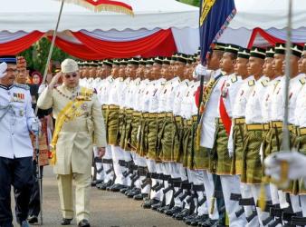 Sultan Kelantan Sultan Muhammad V