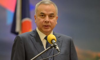Sultan Nazrin Shah : Corruption caused the downfall of many governments