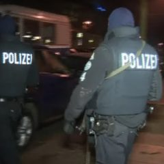 A Tunisian suspect of Berlin terror shot dead in Italy