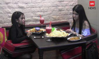 Nikmati makanan asli Hadhramaut di Hadhrami House Restaurant