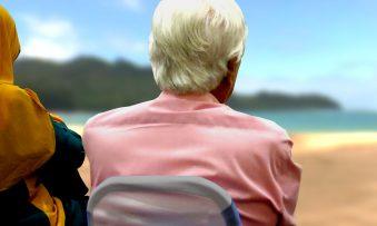 Apakah yang dilakukan golongan Melayu selepas bersara?