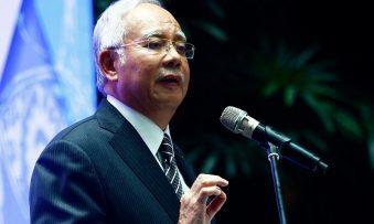 PM Najib Razak: RM30 million to upgrade Ma'ahad Tahfiz