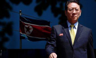 Malaysia barred North Korean ambassador