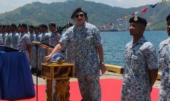 Hishammuddin: Malaysia offers to fight terrorists in the Philippines