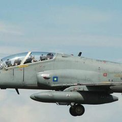 Two RMAF pilots found dead in swamp forest