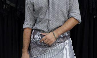 Arab Garments Booming in Malaysia
