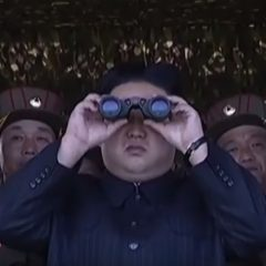 North Korea Successfully Launched an Intercontinental Ballistic Missile