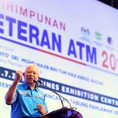 PM announcesincentives for non-pensionableATM veterans