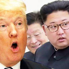 """Kim Jong Un calls Donald Trump a """"dotard"""""""