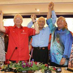 Muhammad Taib rejoins UMNO to fight for Malay agenda