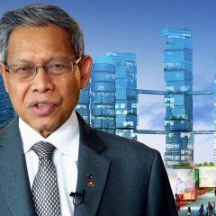 Budget 2018: RM23.7 billion to empower SMEs