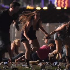 "Trump: Las Vegas deadly mass shooting is ""an act of pure evil"""