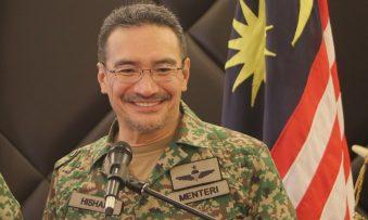 Irresponsible contractors will be blacklisted – Hishammuddin