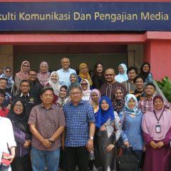 Masscomm Alumni: How to meet the new challenges in today`s media industry