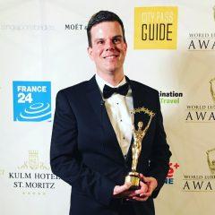 """Hilton Kuala Lumpur won the """"World Luxury Hotel Awards"""""""