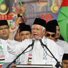 USA cannot humiliate Malaysia, PM Najib says