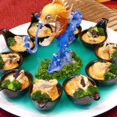 Year of Dog: Feast in Abundance at Resorts World Genting