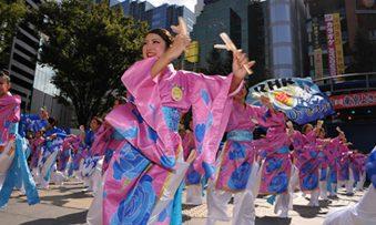 Tokyo ranks top tourist destination in Asia