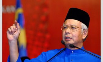PM Najib:  General Election will be held before 14th July