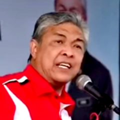 "DPM urges the people to reject ""the bats and flying foxes"" (the opposition) in GE14"