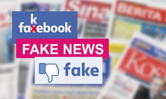 Who`s responsible for mega fake news? Politicians or Social Media?