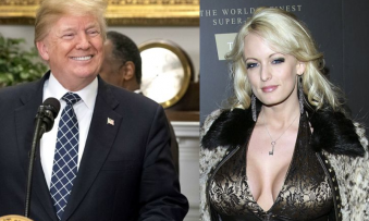 Porn star Daniels to speak openly about her sexual relationship with Trump