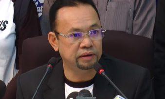 Datuk Rizalman`s case closed – no drug in his urine, says Police Chief