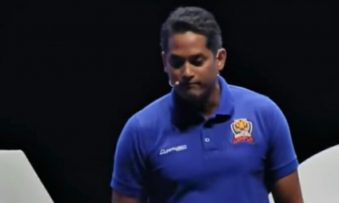 I don't want to lie to you: Khairy