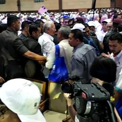 Najib: 67,000 taxi drivers receive RM800 each, BR1M