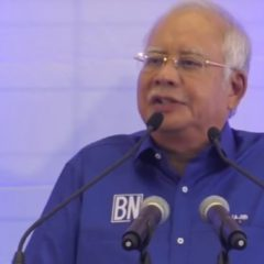 Najib: The Opposition will destroy Bumiputera institutions if it wins GE14