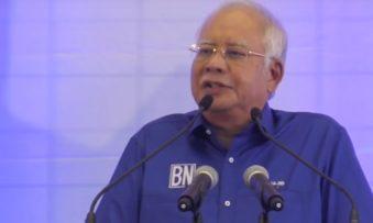 Najib: It's high time for UMNO to change