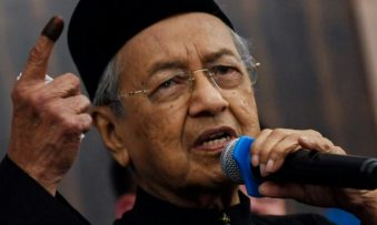 PM Mahathir: Malaysia can become a developed country in a shorter period