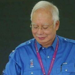 Najib: CancellingHSR projectwill affect the country's economic future