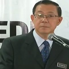 Lim: PH will carry out its manifesto promises only after the finance situation improved