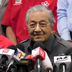 1.6 million civil servants will receive Hari Raya bonus – PM Mahathir