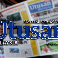 Utusan Malaysia to reduce its staff and face reality