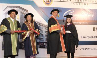 YPC International College prepares graduates with employability skills – Syed Ali