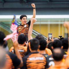 Malaysia aiming to win several medals  in Jakarta Palembang 2018 Asian Games