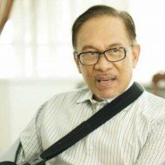 Anwar Ibrahim aspires to restore democracy in the Parliament