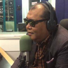 Celebrity Lokman died in a hotel in Kota Kinabalu, Sabah