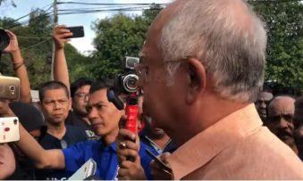 Najib: During my premiership, Khazanah assets rose from RM33 billion to RM134.5 billion